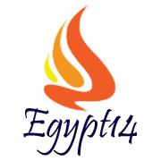 لوجو موقع إيجيبت 14