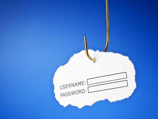 عمليات الصيد هي أشهر طرق سرقة البريد الإلكتروني
