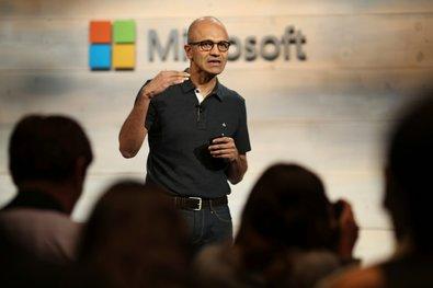 ظل نظام أوفيس المنتج الأكثر ربحا لشركة مايكروسوفت منذ عام 1990