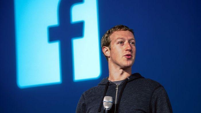 مارك زكربورج مؤسس الفيسبوك يعلن أنه يريد مزيد من التعبير عن المشاعر
