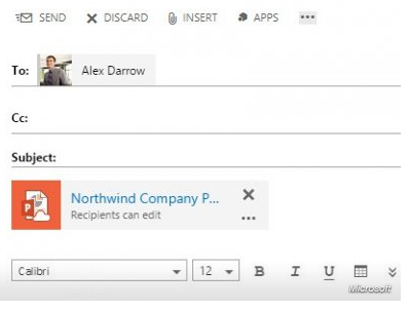 Office365-link