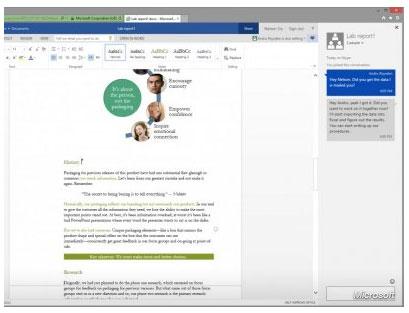 Office365-skype