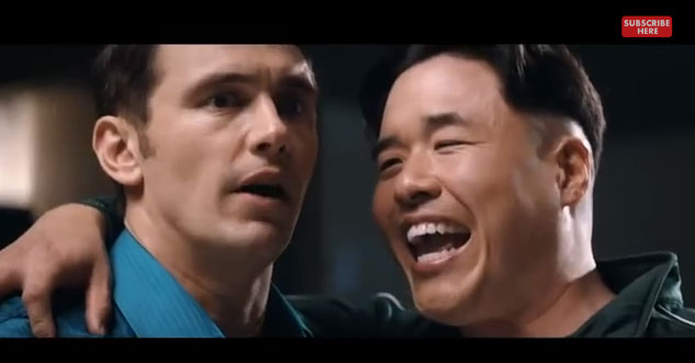 الفيلم الذي تسبب في الحرب الإلكترونية بين الولايات المتحدة وكوريا الشمالية