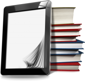 book-stack-and-ipad