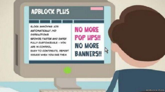 تطبيق آدبلوك بلاس جرى تحميله أكثر من 400 مليون مرة