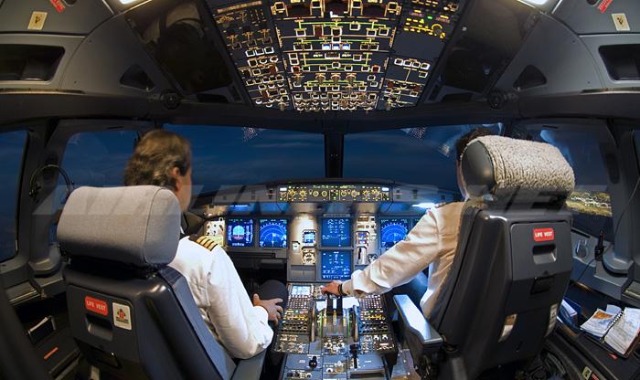 صناعة الطيران لا تتحمل هجمات القراصنة