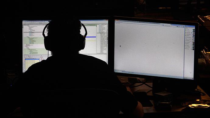 الهجمات الإلكترونية استكمالا للحروب الأرضية