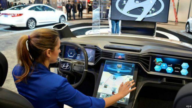 تقول هيونداي إن النظام الجديد سيعزز السلامة في السيارات