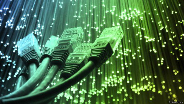 """أشار التقرير إلى أن 78% من هؤلاء في الولايات المتحدة وأوروبا ويستخدمون حاليا شبكات """"البرود باند"""""""