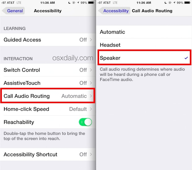 iphone-enable-speaker-phone-iphone-calls-default