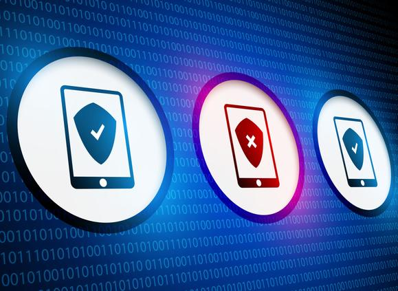الفيروسات والتطبيقات الضارة تحيط بالموبايل من كل إتجاه