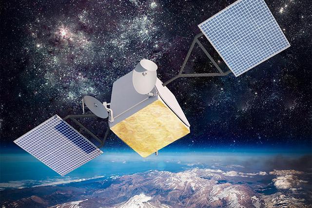 الأقمار الصناعية التي ستبنيها شركة أيرباص ستحدث ثورة في عالم الإنترنت