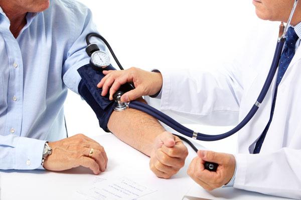 بإمكانك التحكم في ضغط الدم