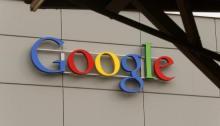 سهم جوجل يقفز حوالي 100 دولار في يوم واحد
