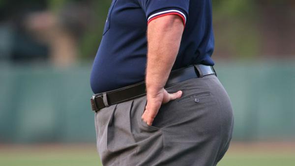 متي يدق جرس الوزن الزائد