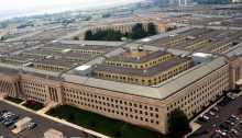 مقر وزارة الدفاع الأمريكية - البنتاجون