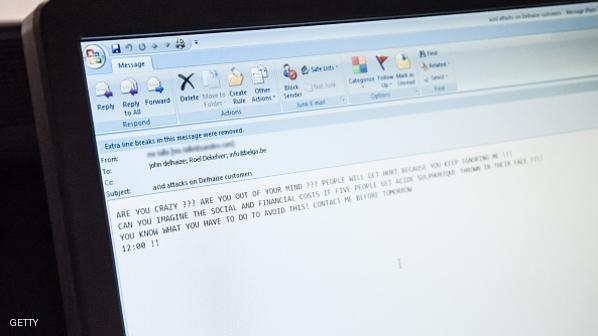 الجدل حول مخترع البريد الإلكتروني لا يزال قائما