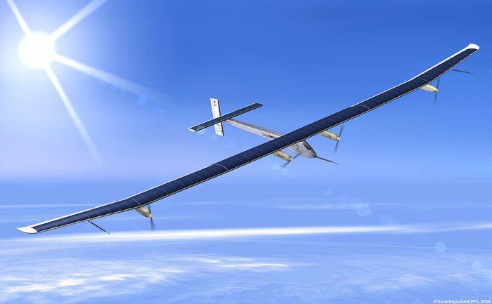 مهمة الطائرة إتاحة الإنترنت للأجزاء النائية من العالم
