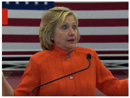 هيلاري كلينتون تدافع عن قضية استخدام بريدها الإلكتروني الخاص في العمل بالسخرية من منتقديها