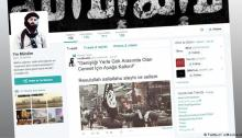 حسابات داعش تنتشر علي صفحات شبكات التواصل الاجتماعي