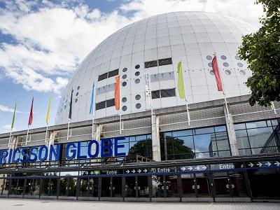 مركز شركة إيركسون في ستوكهولم