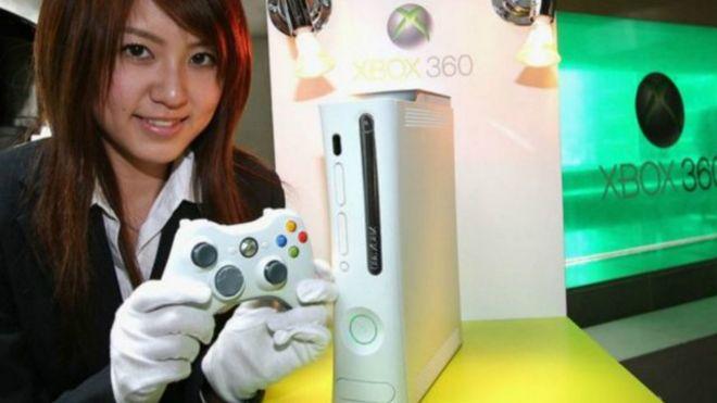 مايكروسوفت ستوقف إنتاج إكس بوكس 360 لكنها ستظل تدعم الألعاب للمستخدمين الحاليين