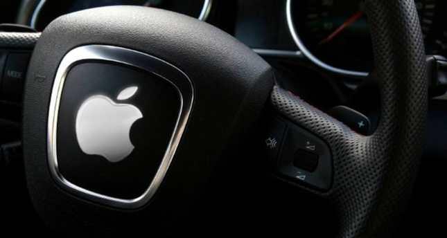 صناعة السيارات مصدر إغراء لشركات الإلكترونيات مثل جوجل و أبل
