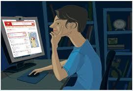 سر نجاح مواقع الإنترنت هي القدرة علي جذب الزوار