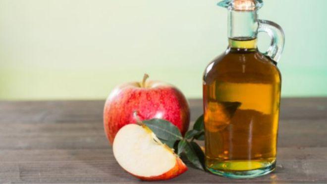 خل التفاح يثير الكثير من الغموض حول قدرته علي علاج الأمراض