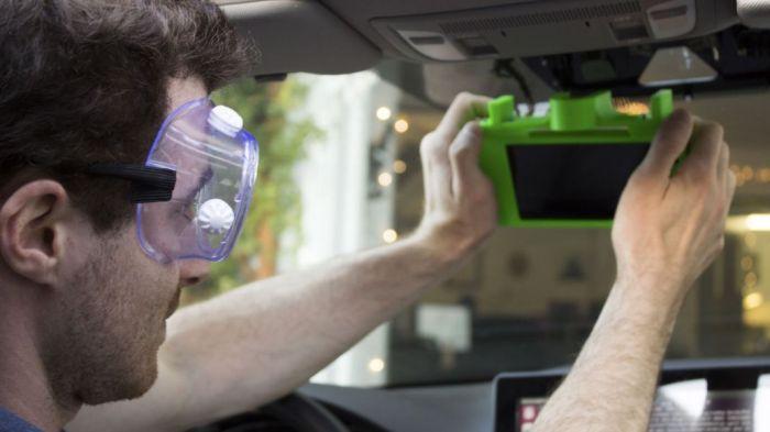 جهاز كوما وان سيجعل سيارتك شبة ذاتية القيادة