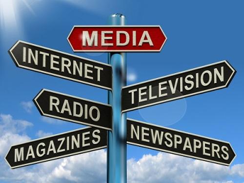 لا جدال علي أن الإنترنت تفوق علي كل وسائل الإعلام التقليدية