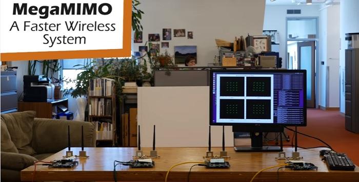 نظام ميجاميمو لطلاب من معهد MIT للتكنولوجيا