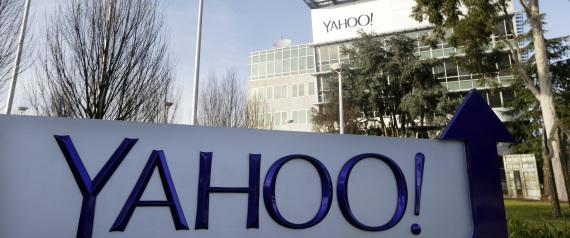 ياهو لديها أكثر من مليار عنوان بريد إلكتروني