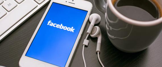 تطبيق فيسبوك علي الموبايل
