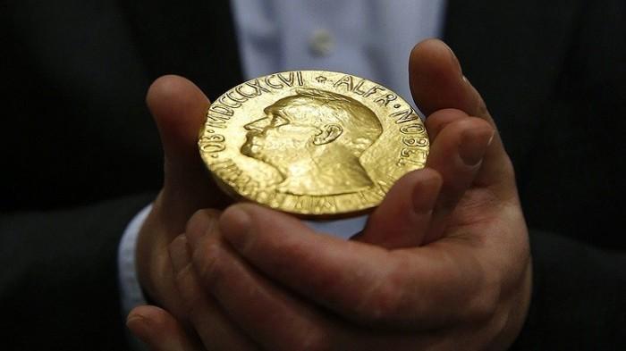 الميدالية التذكارية لجائزة نوبل في الكيمياء