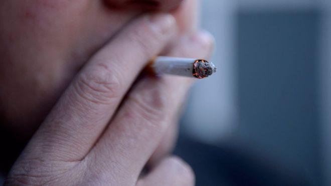 التدخين يفرض عبئاً كبيراً على الاقتصاد في أرجاء العالم وعلى الأخص في أوروبا وشمال أمريكا