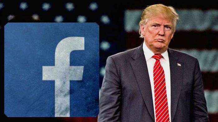 حملة الرئيس ترامب استغلت بيانات شبكة فيسبوك