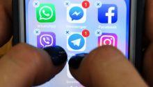 التخلص من التطبيقات التي قد تتجاوز الحدود بشأن شروط الخصوصية إحدى النصائح التي يوصي بها الخبراء