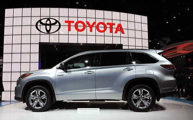 فيروس كورونا يضرب شركات إنتاج السيارات وعلي رأسها شركة تويوتا اليابانية