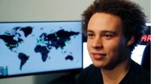 """كان ماركوس هتشينز ، الباحث البريطاني في الأمن الإلكتروني يوصف بأنه بطلا لدوره في التصدي لفيروس الفدية """"واناكراي"""""""