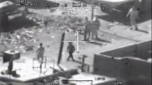 كشفت وثائق ويكيليكس المسربة مقتل حوالي 66 ألفا من المدنيين أثناء حرب العراق