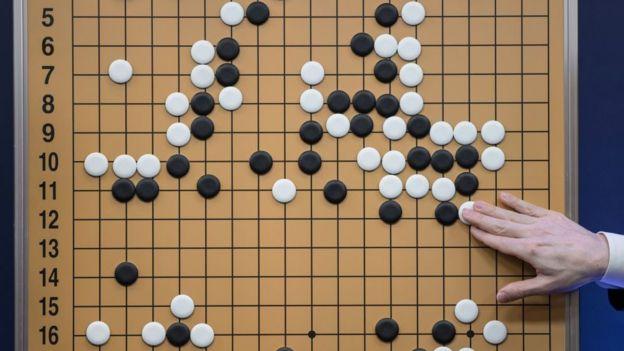 """الذكاء الاصطناعي الذي توظفه شركة ديب مايند في لعبة """"جو"""" يمكن استخدامه في بحوث كيمائية وهندسية"""