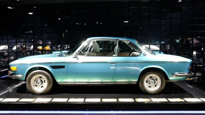 تتفوق السيارات الألمانية دائما علي منافسيها في مختلف الأسواق العالمية