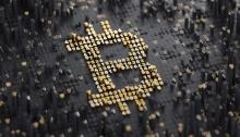 العملة الرقمية بتكوين
