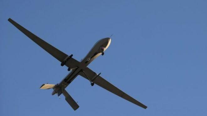 الطائرات المسيرة سلاح مفزع في الحروب الحديثة