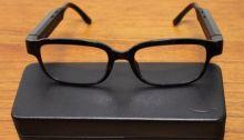 """دمجت شركة أمازون مساعدها الرقمي """"أليكسا"""" في نظارة ذكية """"إيكو فريمز"""""""