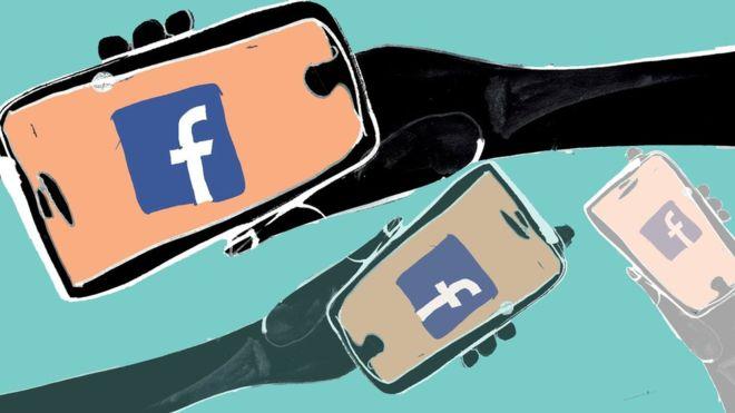 تسريب أرقام هواتف 200 مليون مستخدم لشبكة فيسبوك