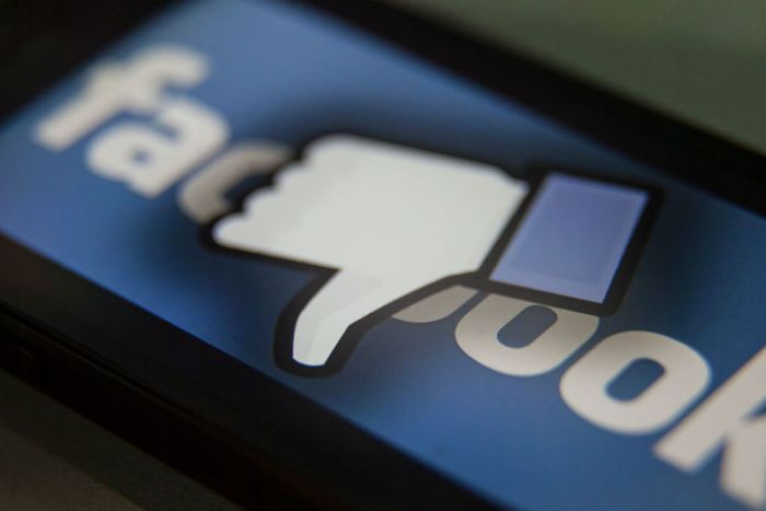 فيسبوك تعاني من اتهامات بعدم حماية بيانات مستخدميها