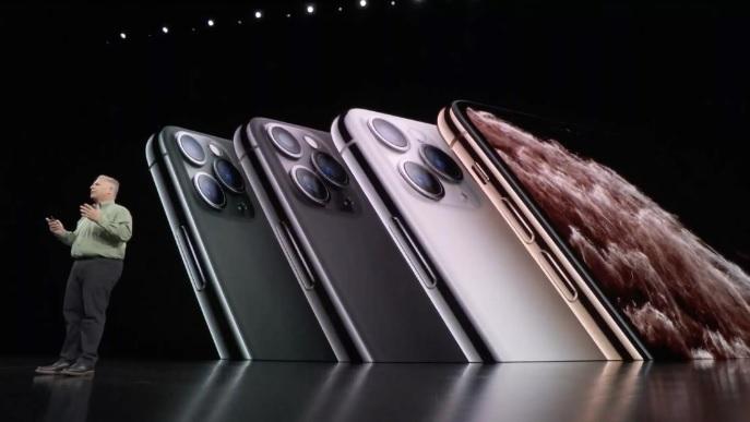 كاميرا موبايل أيفون 11 كانت التطور الأبرز في موديلات الأيفون الجديدة
