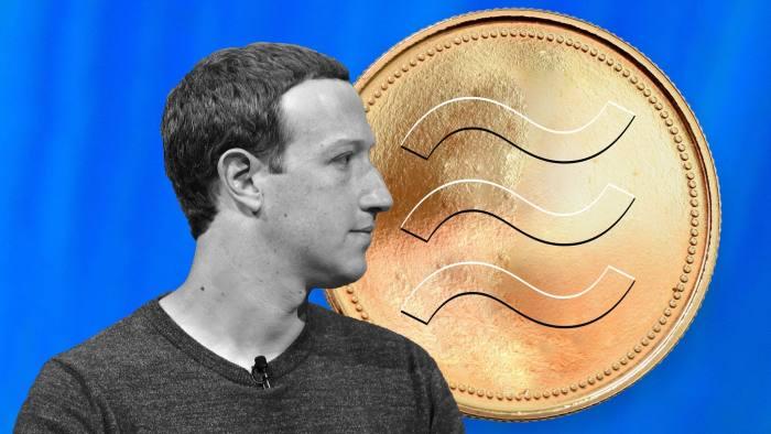 """دفعت """"ليبرا"""" العملة المقترحة من فيسبوك إلى رد فعل عنيف من هيئات الرقابة الدولية والسياسيين"""